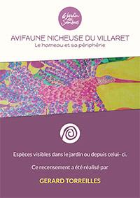 Avifaune Nicheuse du Villaret